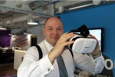 Nottingham estate agent is the first in the UK to offer virtual reality viewings....  #virtualreality   #property   #nottingham    Malcolm Davidson - Mortgage Advisor in Nottingham.  http://nottinghammoneyman.com
