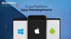 As one of the best Cross Platform App development Company in London. We offers Hybrid app development services with complete end to end mobile app development solutions. Hire Developers for Cross Platform Apps. App Development Companies, Application Development, Design Development, Build An App, Mobile Applications, Mobile Technology, Web Design, Platform, Digital