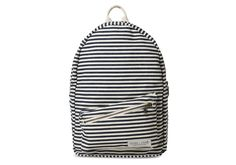 Stripe Lucas Backpack | TOMS