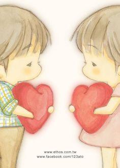 """""""Quando se ama não é preciso entender o que se passa lá fora, pois tudo passa a acontecer dentro de nós."""" Clarice Lispector♥/"""