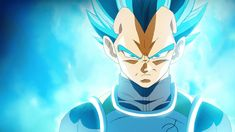 goku dios azul | Dragonball Z Movie - 2015 - 20 - Forumla.de
