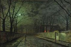 Moon light walk in Edenburgh..Looks fun and a little spooky....