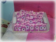 sacchetti caramelle Barbie  https://www.facebook.com/aedcreazioni  http://dodaricci.blogspot.it/