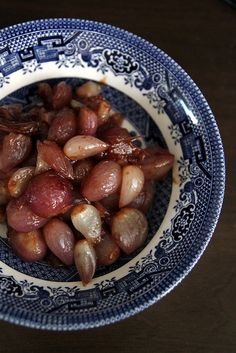 ... Baby onions with orange juice and balsamic vinegar | Balsamic Vinegar