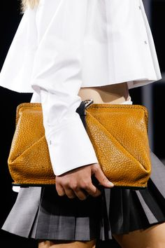 Alexander Wang Spring 2014 Ready-to-Wear Collection