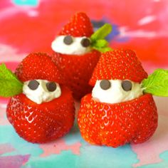 Inspiration2You | 8 søde frugt tips