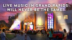 I just entered for a chance to win 2 VIP Tickets to the 20 Monroe Live Grand Opening (date TBD).