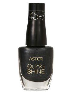 Margaret Astor Quick & Shine körömlakk 602 - 12 ml a Rossmann Webáruházban