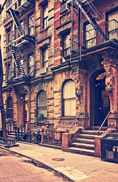 Some city streets. #wallpaper