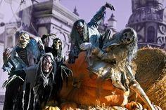 #Groupon #halloween #eventi