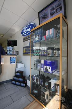 Car care is always important at Essex Auto Group.