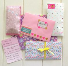Snail Mail. Happy Mail. Send more mail. Stationery. Pen pal. Handmade. Art. Craft.