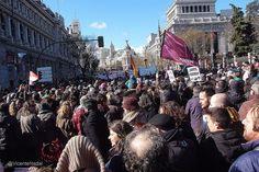 31E Marcha del cambio - Podemos (28) Autor: Vicente Nadal 31/01/2015