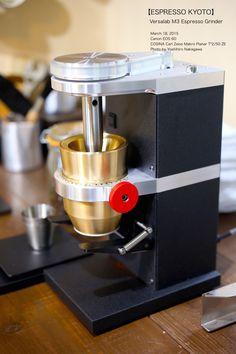 Versalab M3 Espresso Grinder