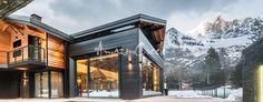 Luxury Chalet Chamonix Mont-Blanc - Chalet Dalmore