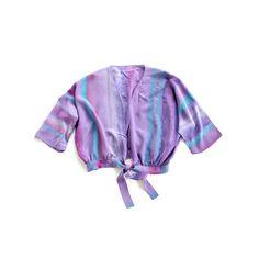 vintage hand-dyed silk bolero bow blouse http://www.etsy.com/listing/97646824/vintage-1980s-starfish-hand-dyed-silk