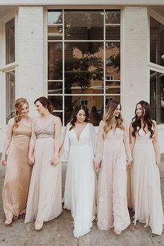 Industrial San Diego Wedding with a Pop of Pink   Friar Tux San Diego Wedding Photographer, Destination Wedding Photographer, Wedding Day Jewelry, Groom Wear, Elopement Inspiration, Bridesmaid Dresses, Wedding Dresses, Our Wedding Day, Wedding Designs