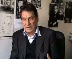 """Claudio Magris - """"Les deux formes du travail de l'écriture"""""""