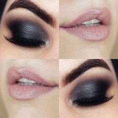 Makeup Tutorial Selena Gomez Hands To Myself – Maquiagem Chumbo Makeup Tutori., Makeup Tutorial Selena Gomez Hands To Myself – Maquiagem Chumbo Makeup Tutorial Selena Gomez Hände an mich - Makeup führen This image has get 1362 rep. Kiss Makeup, Love Makeup, Makeup Inspo, Makeup Art, Makeup Inspiration, Maquillaje Selena Gomez, Selena Gomez Makeup, Makeup Goals, Makeup Tips