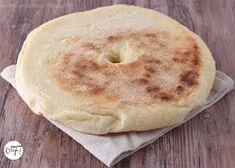 C'est ma fournée ! : Le pain à la semoule