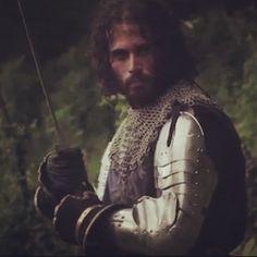Michael in Armor