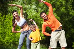 Fun Family Vacations that Keep You Fit!