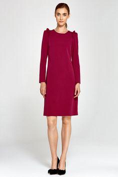 Acheter une robe avec volants sur les épaules 30f998868f9a