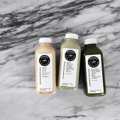 Matcha addition to my favorite flavors over at @pressedjuicery. #nalielieats