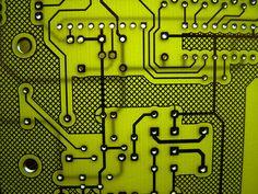 Circuit Board ~ Technology Photos on Creative Market