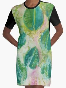 Maybe Leaves Graphic T-Shirt Dress, $45. http://www.redbubble.com/people/bestree/works/21872009-maybe-leaves?p=graphic-t-shirt-dress&ref=artist_shop_grid