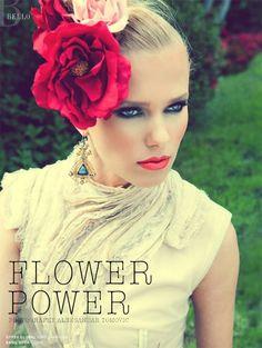 1664b87a84b 625 Best Flower Power images