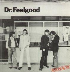 Malpractice – Dr. Feelgood – Last.fm で音楽を聴き、音楽に出会う
