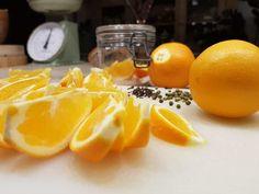 Pesto, Orange, Fruit, Food, Essen, Yemek, Meals