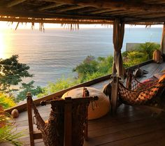 www.casafaly.com Wild Nature, Madagascar, Outdoor Furniture, Outdoor Decor, Hammock, Villa, Travel, Home Decor, Viajes
