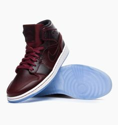 Jordan Air Jordan 1 Mid Nouveau - 119 EUR at Six Feet Down by Caliroots - The Californian Twist of Lifestyle and Culture