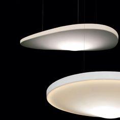 Pétale by LUCEPLAN Suspension Lamp