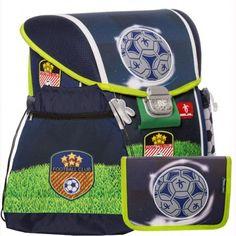 Školský batoh BELMIL Football Club 403-13 SET