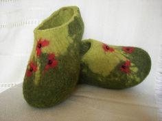 poppies by frankie