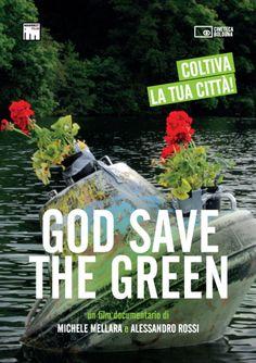 """""""God Save the Green"""" questa sera a Retrogusto di Slow Food   L'Abruzzo è servito   Quotidiano di ricette e notizie d'Abruzzo"""