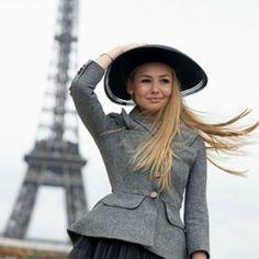 Pariz Haute Couture 2015: Street Style II | Blender Online