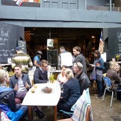 Maltby Street Market: The best London food markets to stuff yourself silly at this weekend. For other places to visit in London this weekend, go to http://www.redonline.co.uk http://www.redonline.co.uktravel/inspiration/london-best-food-markets-weekend#image=3