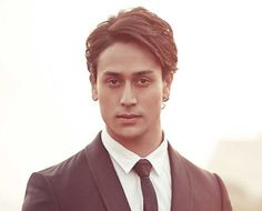 Image result for young Tiger shroff