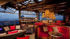 Cloud Lounge Jakarta
