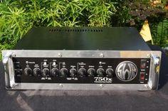 Legendärer SWR 750x Bass Amplifier Verstärker (750 Watt an 4 Ohm) in Nordrhein-Westfalen - Oberhausen | Musikinstrumente und Zubehör gebraucht kaufen | eBay Kleinanzeigen