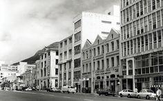 Breë street c1972. | Flickr - Photo Sharing!