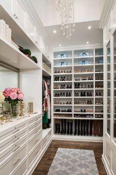 Closet of my dreams!