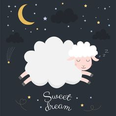 Choose from 60 top Sheep stock illustrations from iStock. Find high-quality royalty-free vector images that you won't find anywhere else. Good Night Greetings, Good Night Messages, Good Night Wishes, Good Night Quotes, Good Night I Love You, Good Night Image, Good Morning Good Night, Night Time, Sheep Illustration