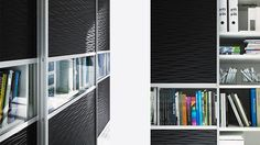 Custom Interior Doors, Luxury Hardware & Interior Library Ladders By Premium German Manufactures.
