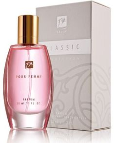 FM 33 is a Citrus Fragrance with Lemon Notes. - Refreshing power of jasmine, white rose, bamboo, app...