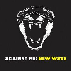 Against Me - New